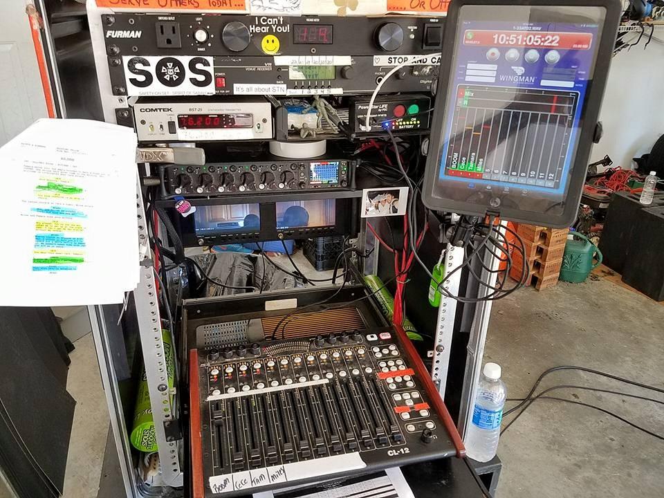 amplificadores de sonido