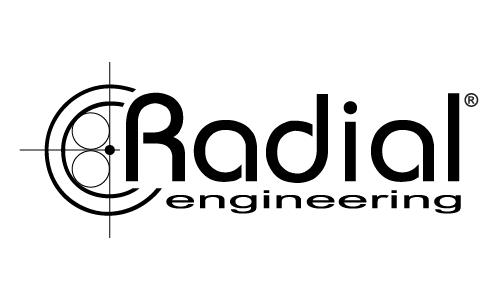 Radial cajas de inyección