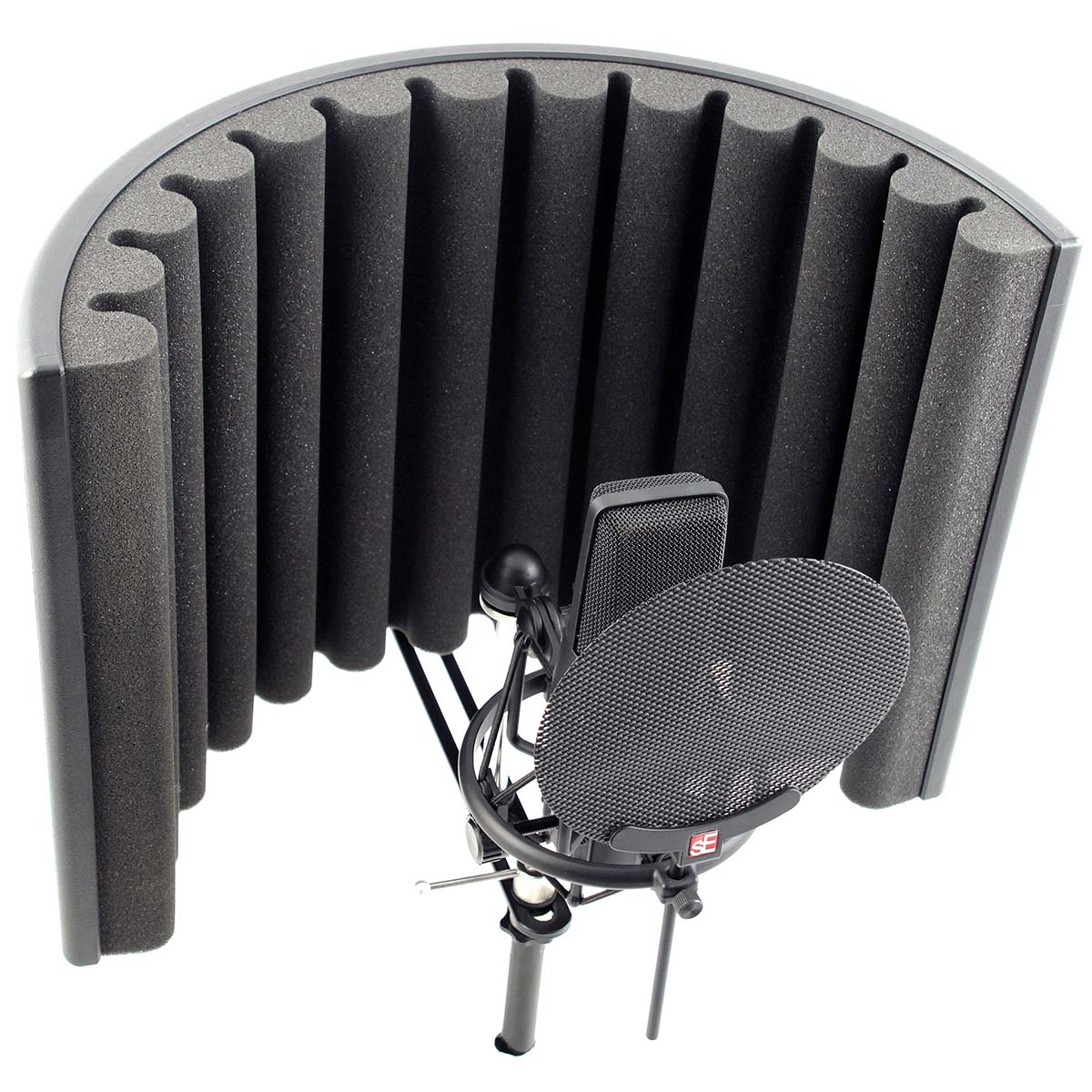 se electronics microfonos profesionales