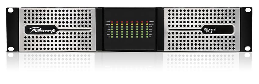 amplificador sonido profesional