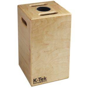Boom Box de K-Tec