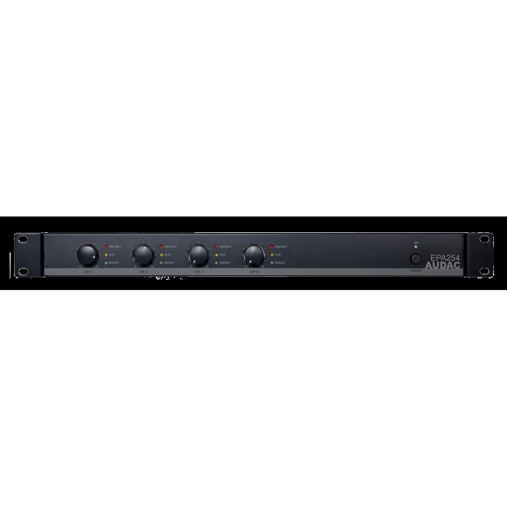 Amplificadores Baja Impedancia EPA254