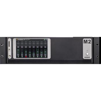 Matriz de audio digital M2