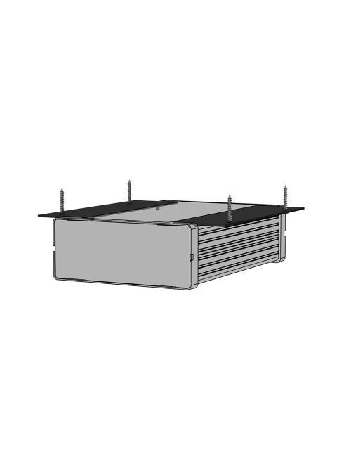 matriz de audio con control remoto MBS101T