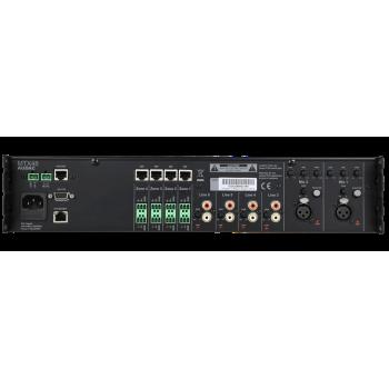 matriz de audio con control remoto MTX48
