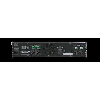 Baja Impedancia DSP SMA350