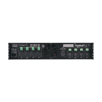 Baja Impedancia DSP SMQ350