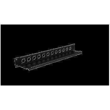 panel rack BP112T