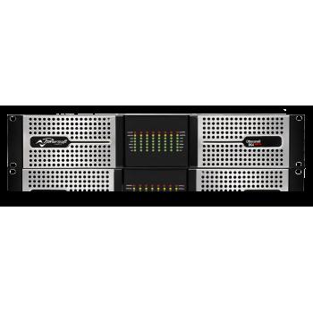 Baja Impedancia Línea 100V DSP DANTE Ottocanali 8K4 DSP+DANTE