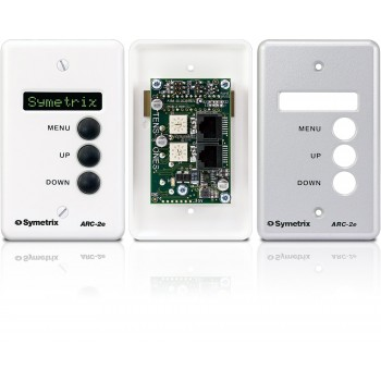 Control remoto matrices digital ARC-2e
