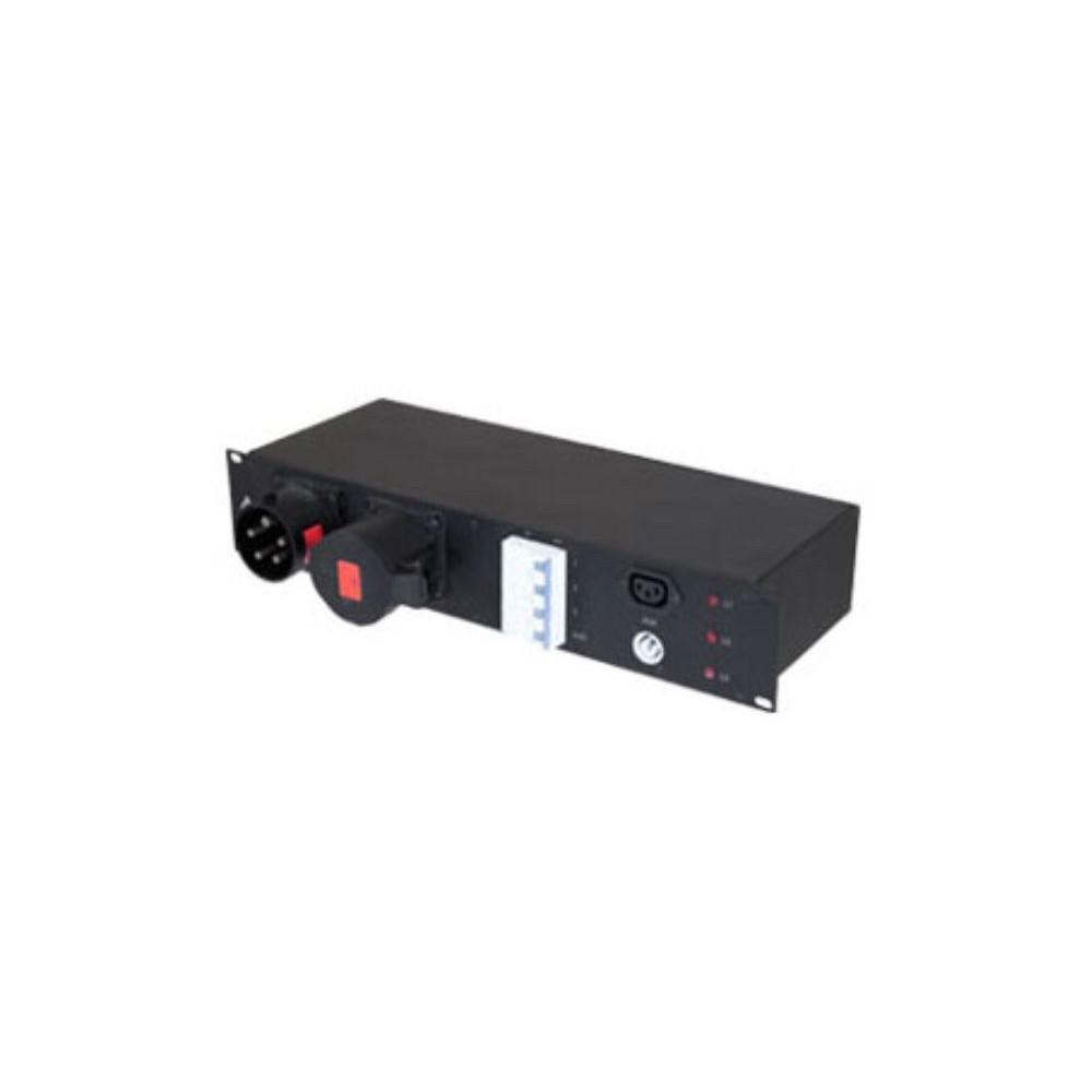 Accesorios para E Rack Adamson AC Distribution - European Standard