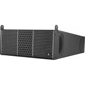 Line Array IS7