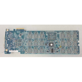 mezcladora digital HDX-192 DSP Expansion Card