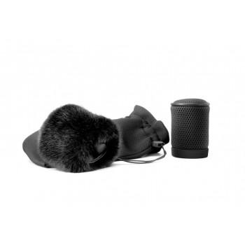 Accesorios micrófonos estudio grabación BBI-SB-XL-B