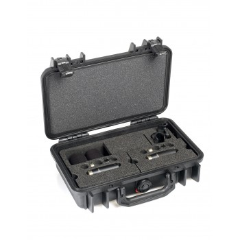 Micrófonos estudio grabación ST4006C