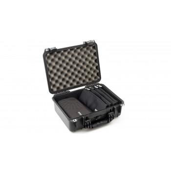 Micrófonos Instrumento KIT-4099-DC-4R
