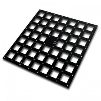 luminarias led VC Grid 4x4 60 RGB