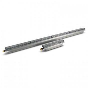 proyector led exterior Exterior Linear 1200 Graze, Assym, RGBW