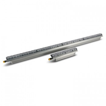 proyector led exterior Exterior Linear 1200 Graze, Wide, RGBW