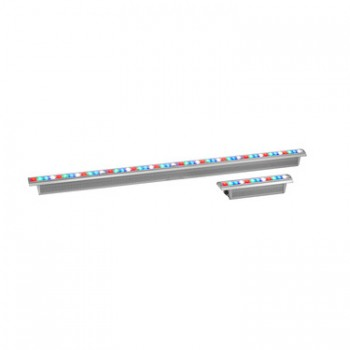 proyector led exterior Exterior Linear 1200 Cove, RGBW