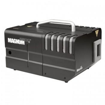 Máquinas de humo Magnum 2500Hz