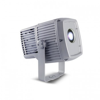 proyector led exterior Ext. Projection 500, Wide, EU, White