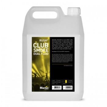 Rush Martin Rush Club Smoke Dual fluid 4x5L