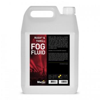 Rush Martin Rush Fog Fluid 4 x 2,5L