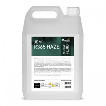 Máquinas de humo Jem R365 Haze fluid 25L