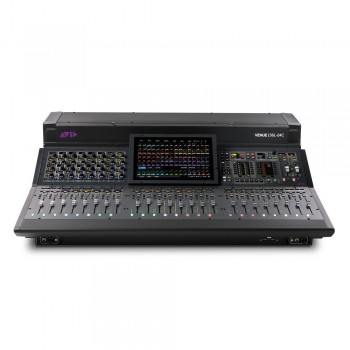 mezcladora digital VENUE | S6L-24C Control Surface
