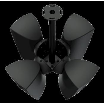 Altavoces Instalación Superfície CMA144/W