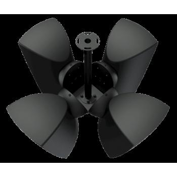 Altavoces Instalación Superfície CMA164/W