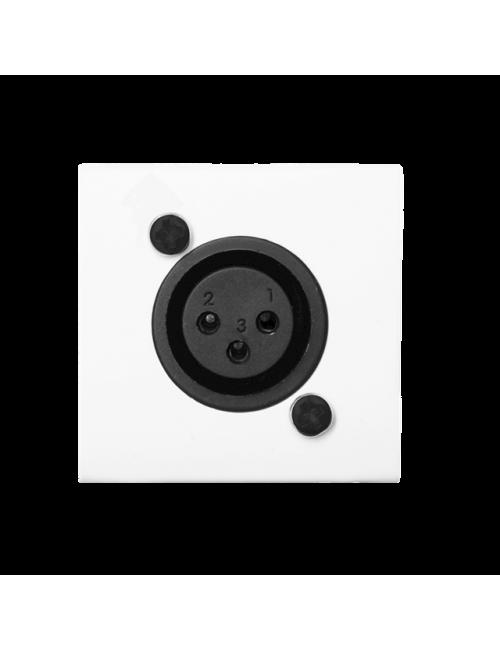matriz de audio con control remoto WMI18/W