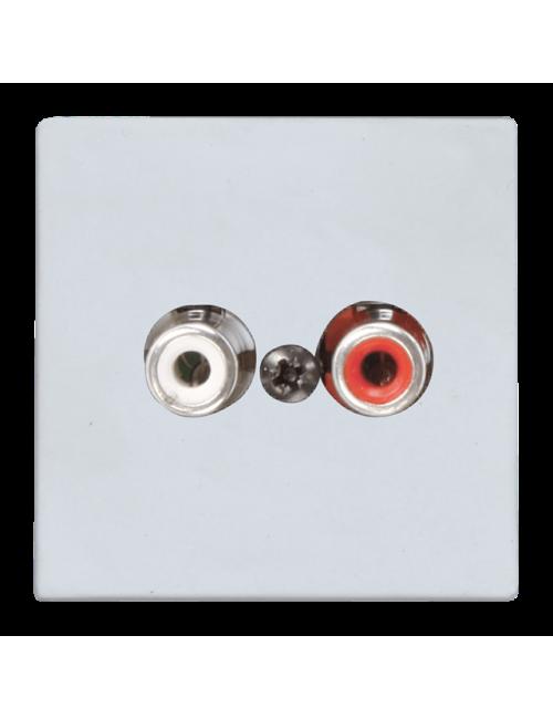 matriz de audio con control remoto WLI18/W