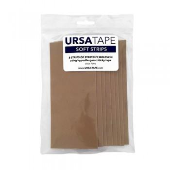 accesorios microfono lavalier microfono UT-LRG-BE Soft Strips 8x Large BEIGE