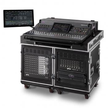 mezcladora digital VENUE | S6L-24C Control Surface
