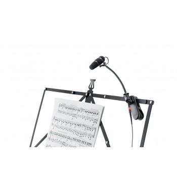 Micrófonos Instrumento 4099-DC-1-101-CM