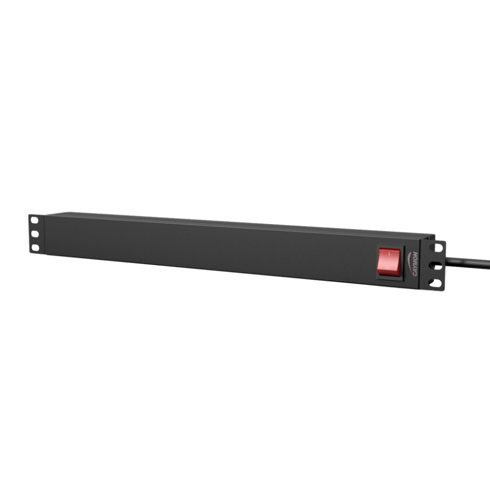 regleta enchufes rack 19 PSR119GS/B