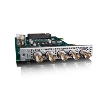 mezcladora digital MADI-192 Option Card