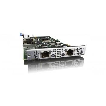 mezcladora digital WSG-HD Waves SoundGrid Option Card