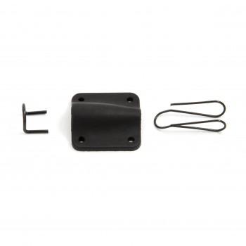 accesorios microfono lavalier microfono BBI-LC-MKE2-BK