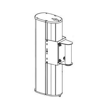 Columnas de Sonido Exterior E200-SAKB