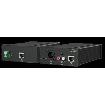 matriz de audio con control remoto APG20MK2