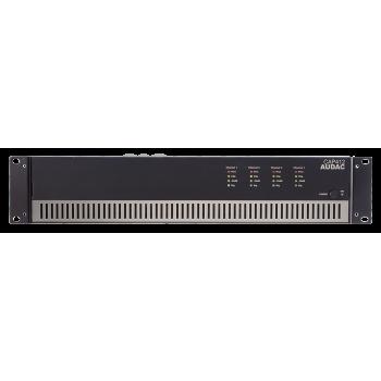 Baja Impedancia Línea 100V CAP412