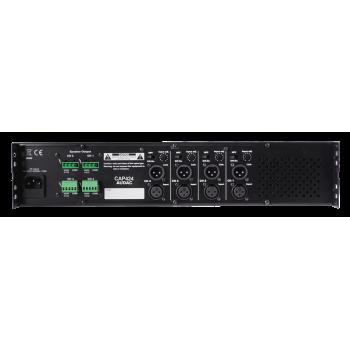 Amplificador Línea 100V CAP424