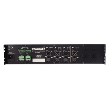 Amplificador Línea 100V CAP448