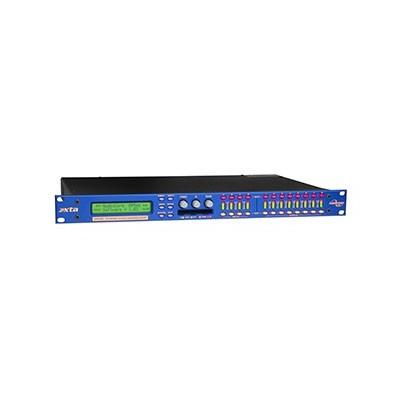 Procesadores Digitales para sistemas de altavoces