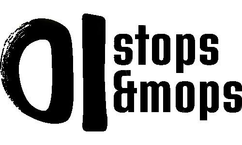 Stops&Mops