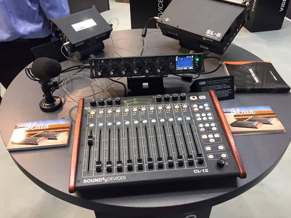 Seesound amplificador de sonido profesional