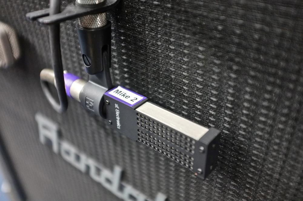 Seesound sonido profesional